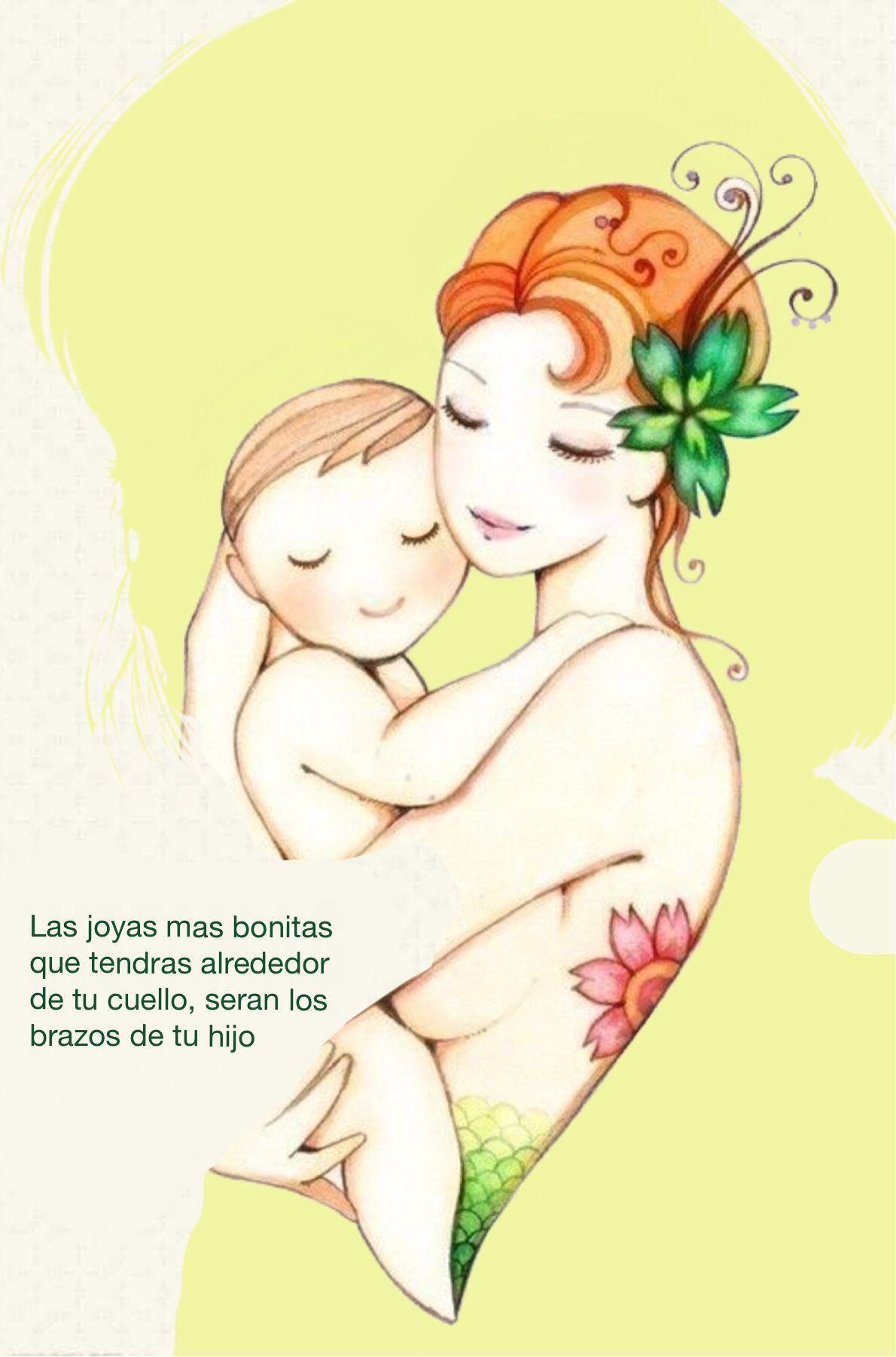 188 10 De Mayo Dia De Las Madres Tatuajes De Sirenas Bebe Sirena Arte Infantil
