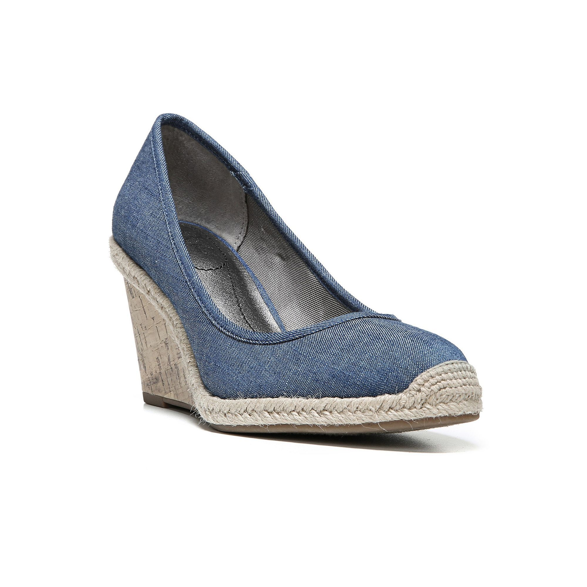 66242eb35660 LifeStride Listed Women s Espadrille Wedges