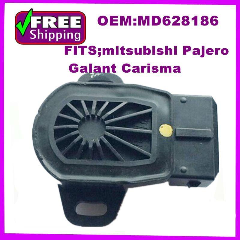 MD628227 MD628186 Throttle Position Sensor TPS For Mitsubishi