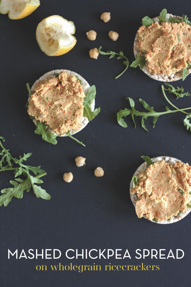 Pin on Recipes: Hummus & Bean Dips (Gluten-Free, Vegan ...