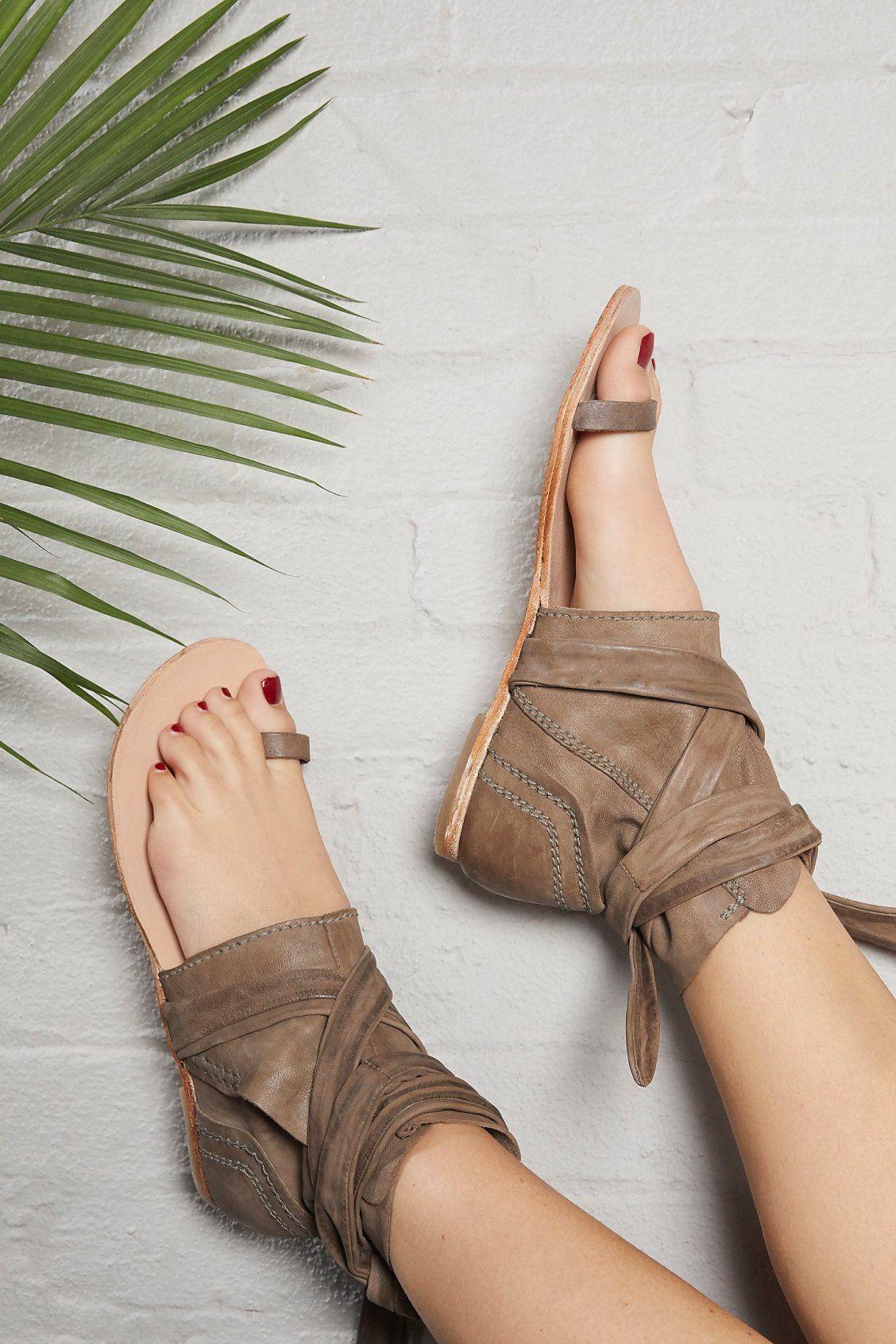 e6ec835bb Delaney Boot Sandal