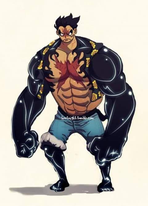 Luffy Gears Google Search One Piece Anime Www