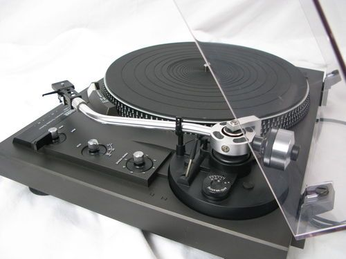 haircut audio technics sl 1900 vintage turntables 6314