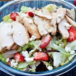 Amy's Sensational Summer Salad Allrecipes.com