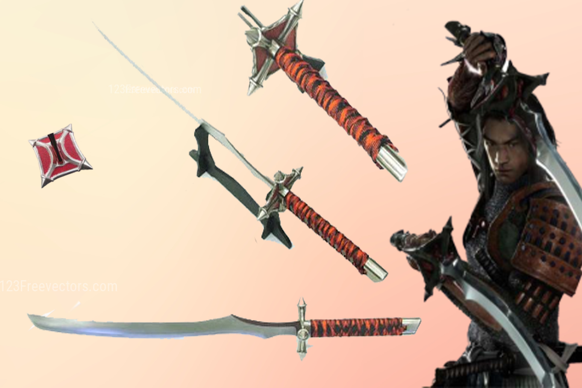 Onimusha Sword Of Oni Swords Planet Sword Oni Samurai Swords