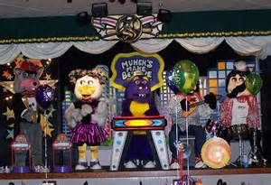 Chuck E Cheese Animatronic Band Bing Images Chuck E Cheese