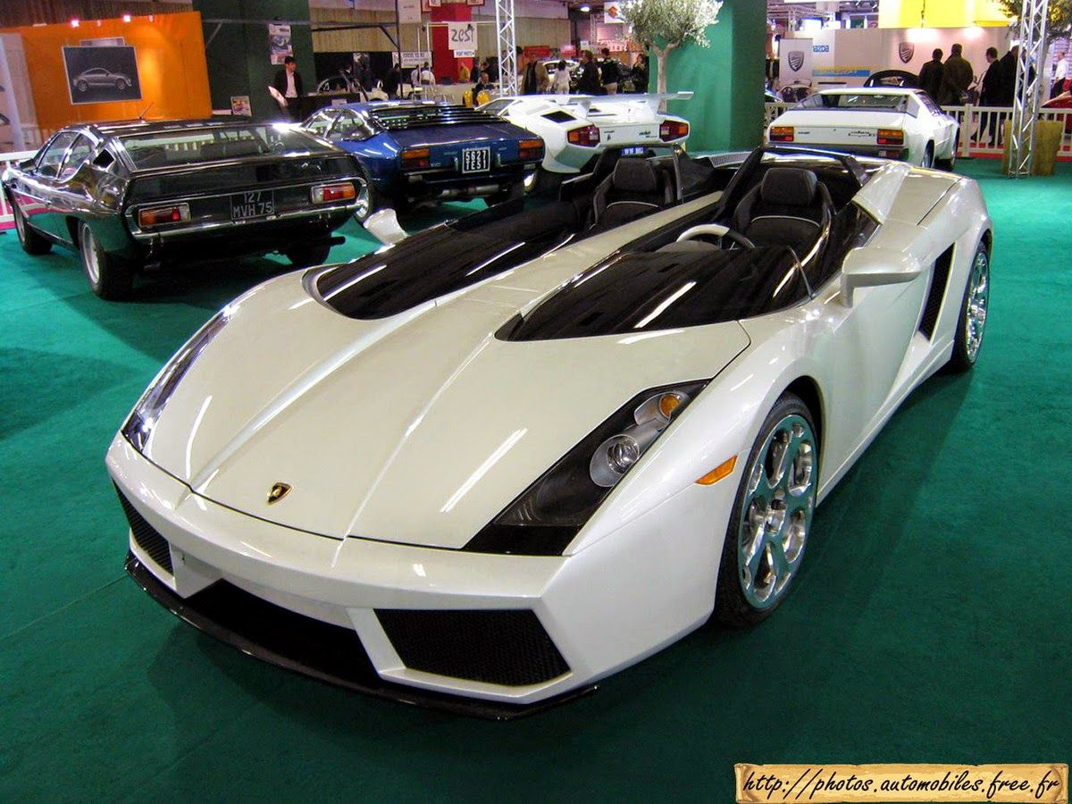 Lamborghini concept s lamborghini modelslamborghini concepthtml