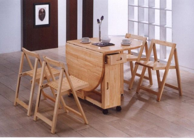 Dining Table For Small Spaces Folding Kitchen Table Folding Dining Table Butterfly Dining Table