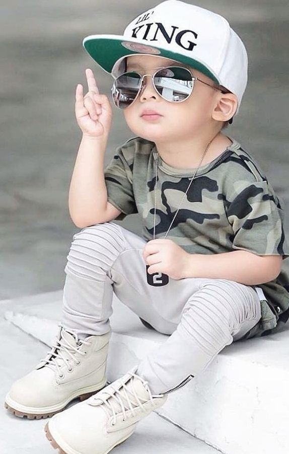 How-to, 35 new ideas for kids fashion from spendin