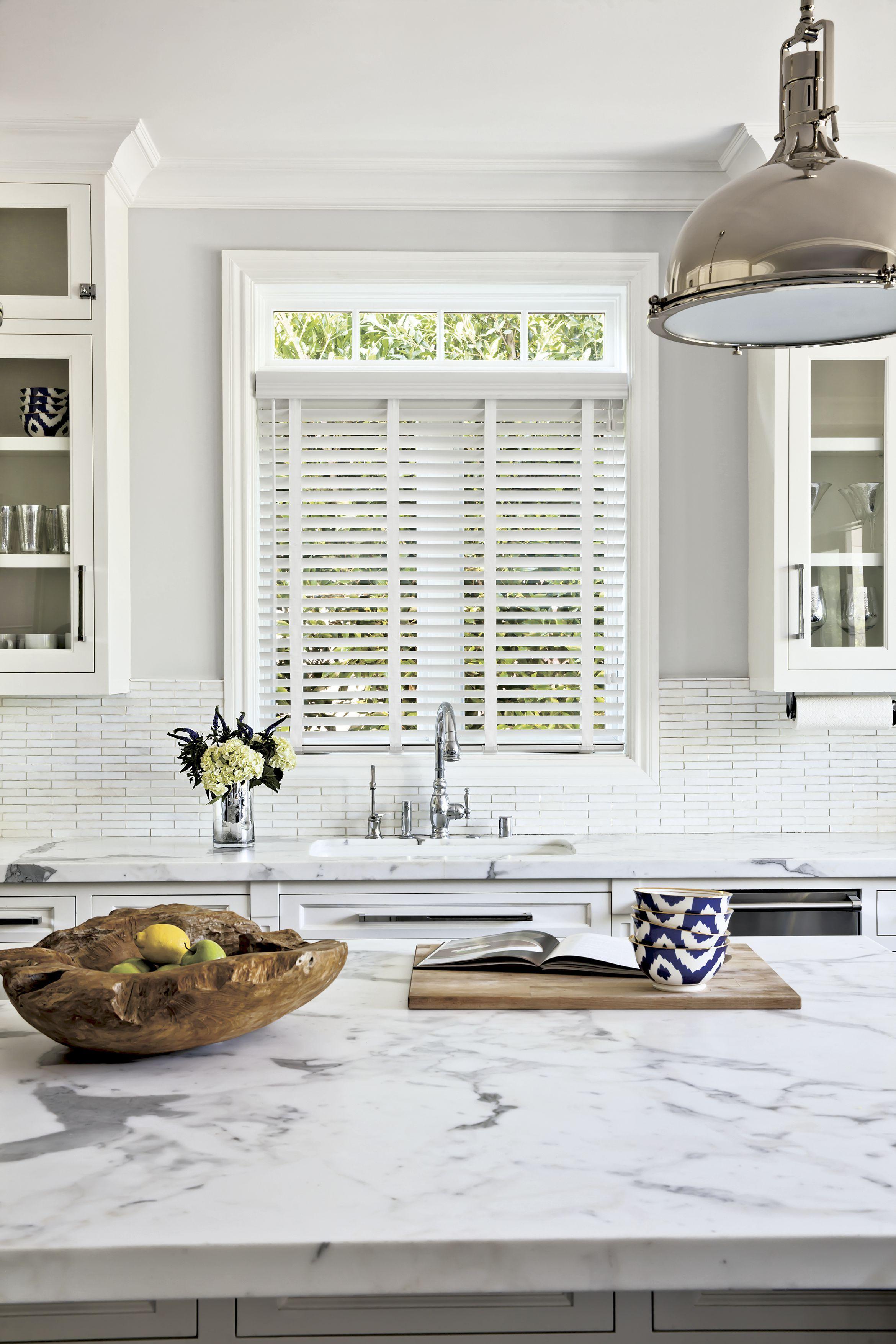 Kitchen Blinds Smithandnoble Fensterrollos, Vertikale