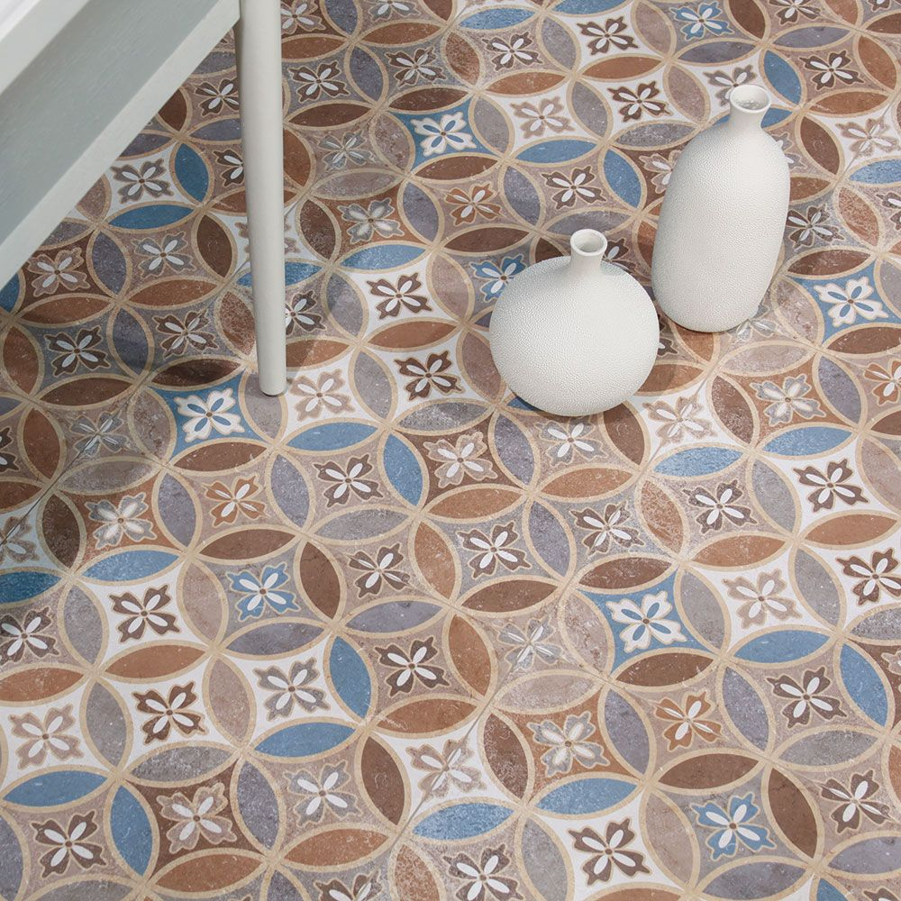 Naklo tiles walls and floors bathroom pinterest geometric naklo tiles moresque encaustic effect naklo moroccan tiles from walls and floors leading tile specialists over 20 million doublecrazyfo Gallery