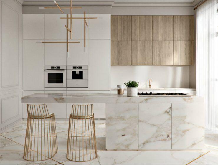 interior design boca do lobo inspiration and ideas kitchens in 2019 modern kitchen on l kitchen interior modern id=12574