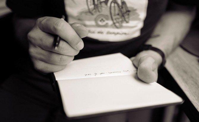 Kenshu: cómo tomar notas efectivas de lo que lees