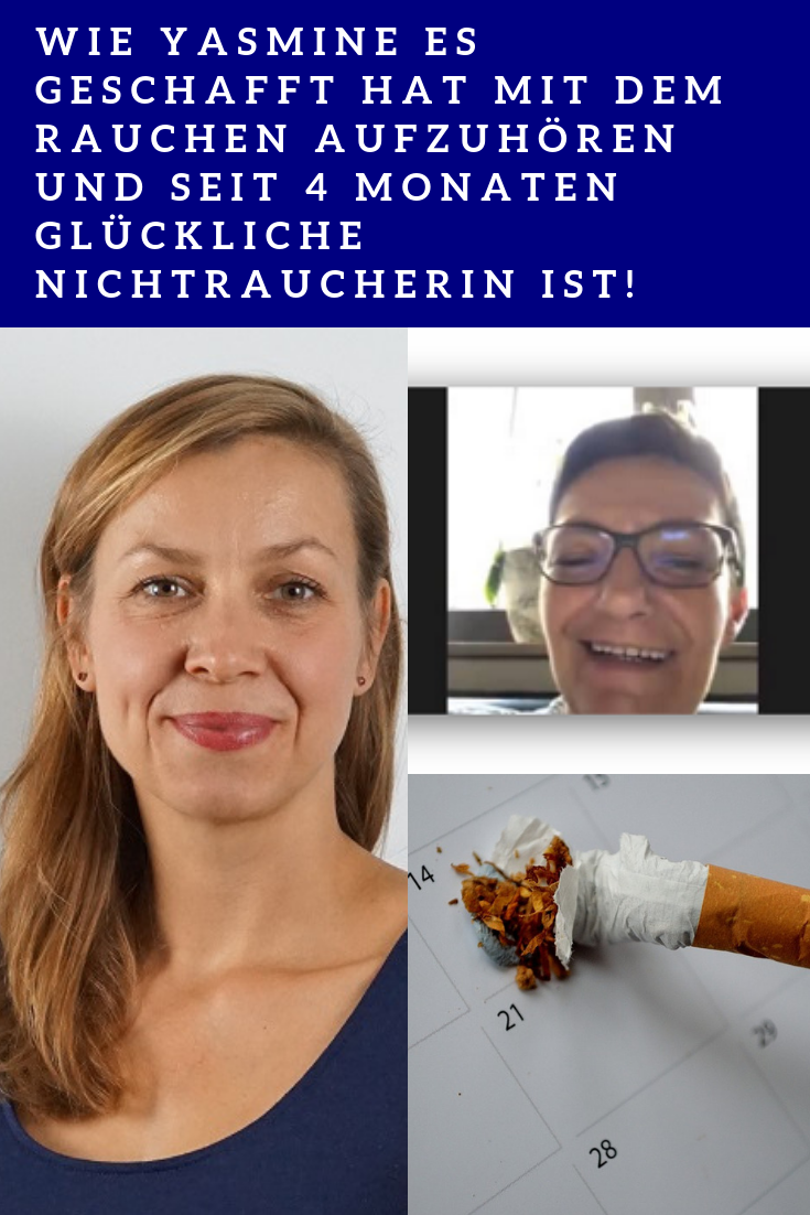 Rauchen Aufhören Tipps Durchhalten