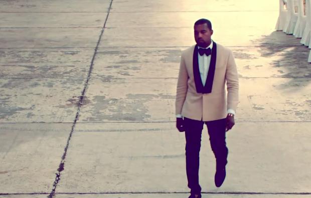 Blazer Kanye wears in runaway? « Kanye West Forum