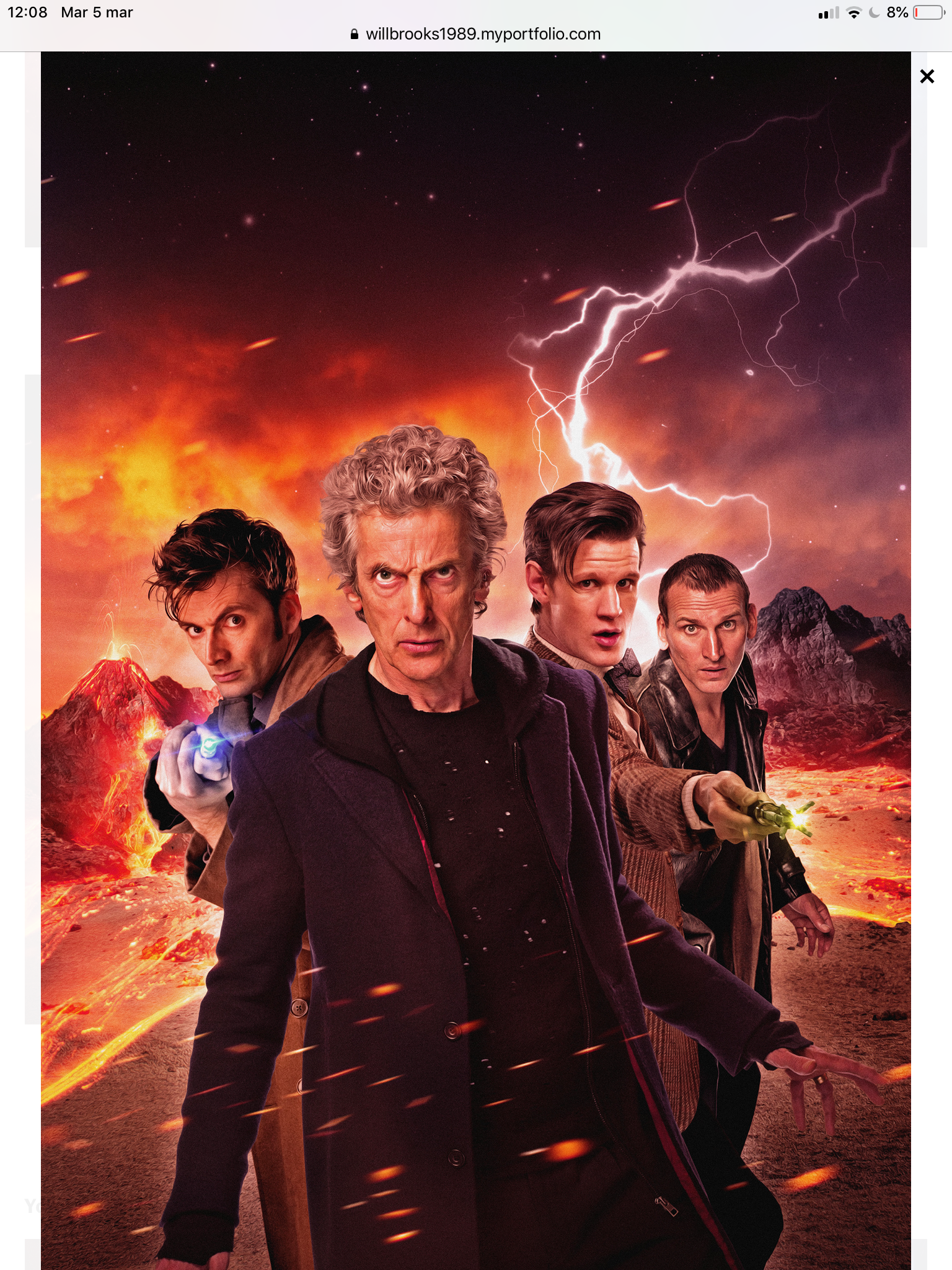 doctor who free comic book day 2017