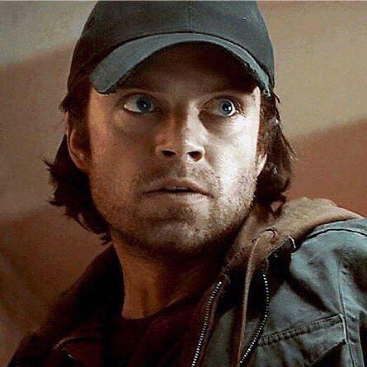 Bucky Barnes (Sebastian Stan) The Winter Soldier - Captain