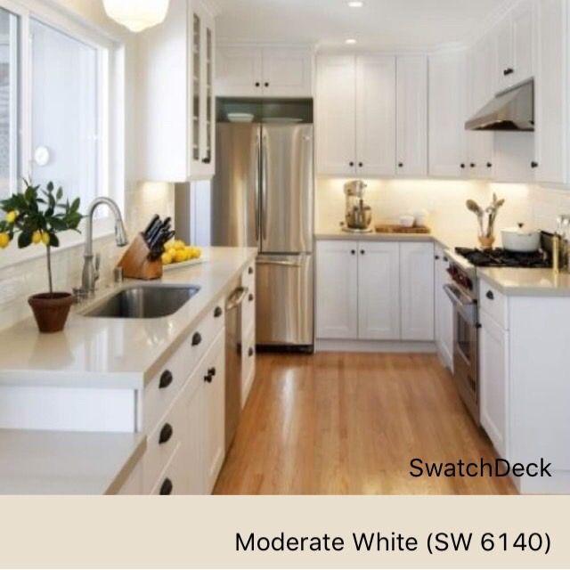 Best Moderate White Sw 6140 Sherwin Williams Swatchdeck Diy 640 x 480