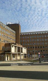 Queen Elizabeth Ii Hospital Elizabeth Ii Queen Elizabeth Hospital