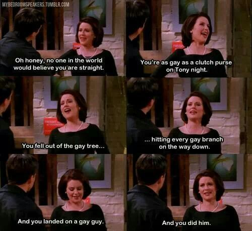 6315c28f6770d4b2f2bfe0f3044c8c5d will and grace memes pinned by marisa jimenez will and grace
