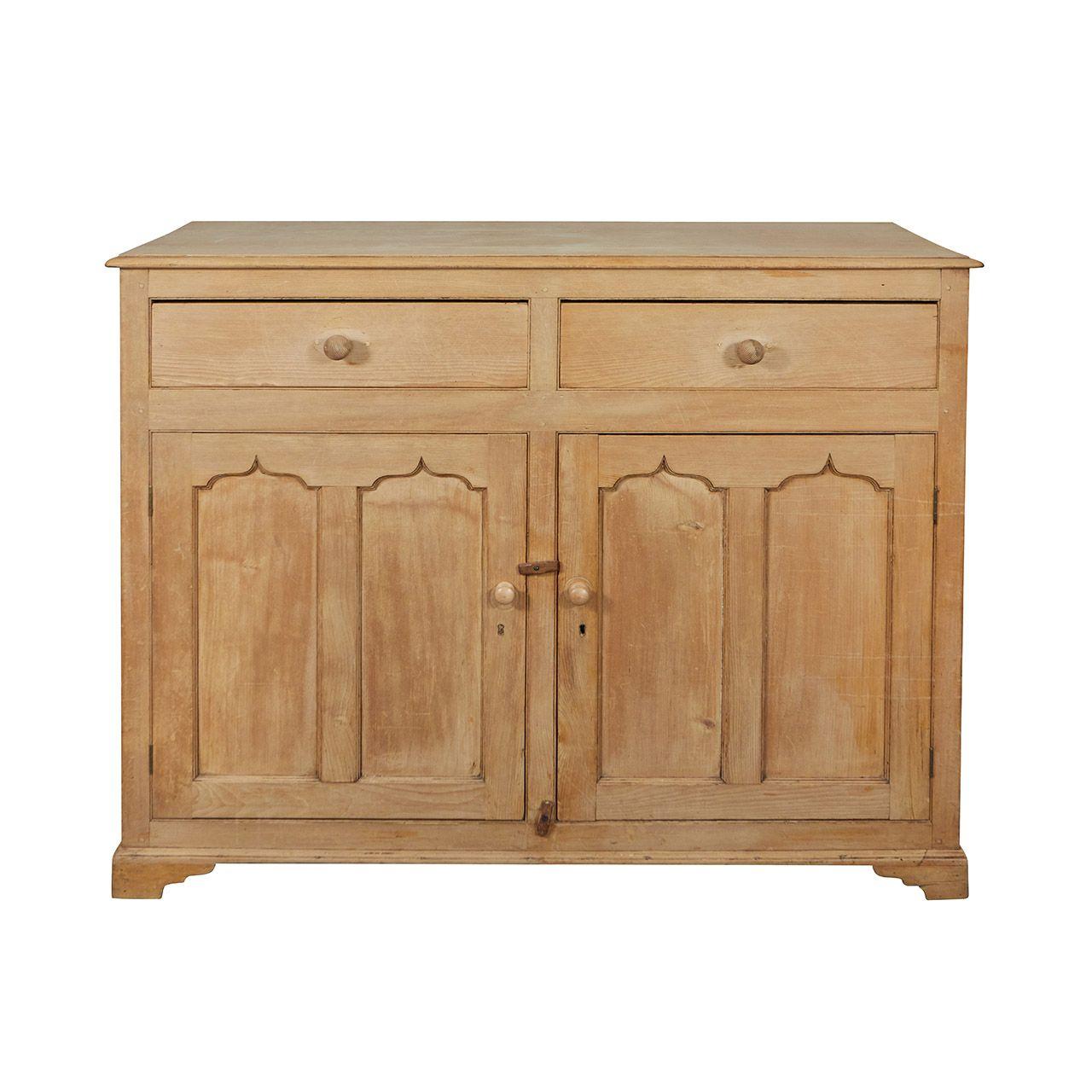 English Pine Cabinet Cupboard Kitchen Cabinets And Cupboards Pine Cabinets Wood Kitchen