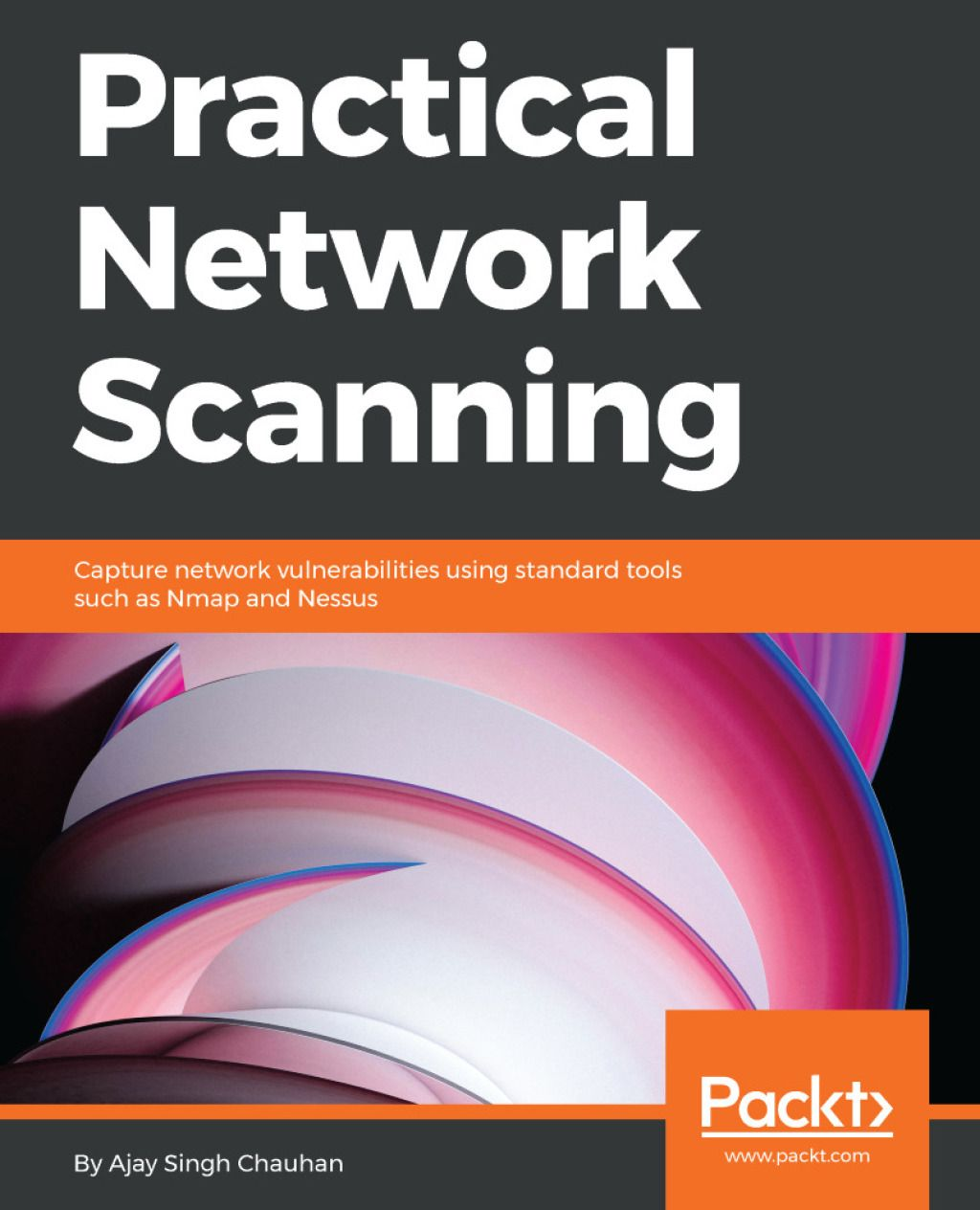Practical Network Scanning Ebook Products Security