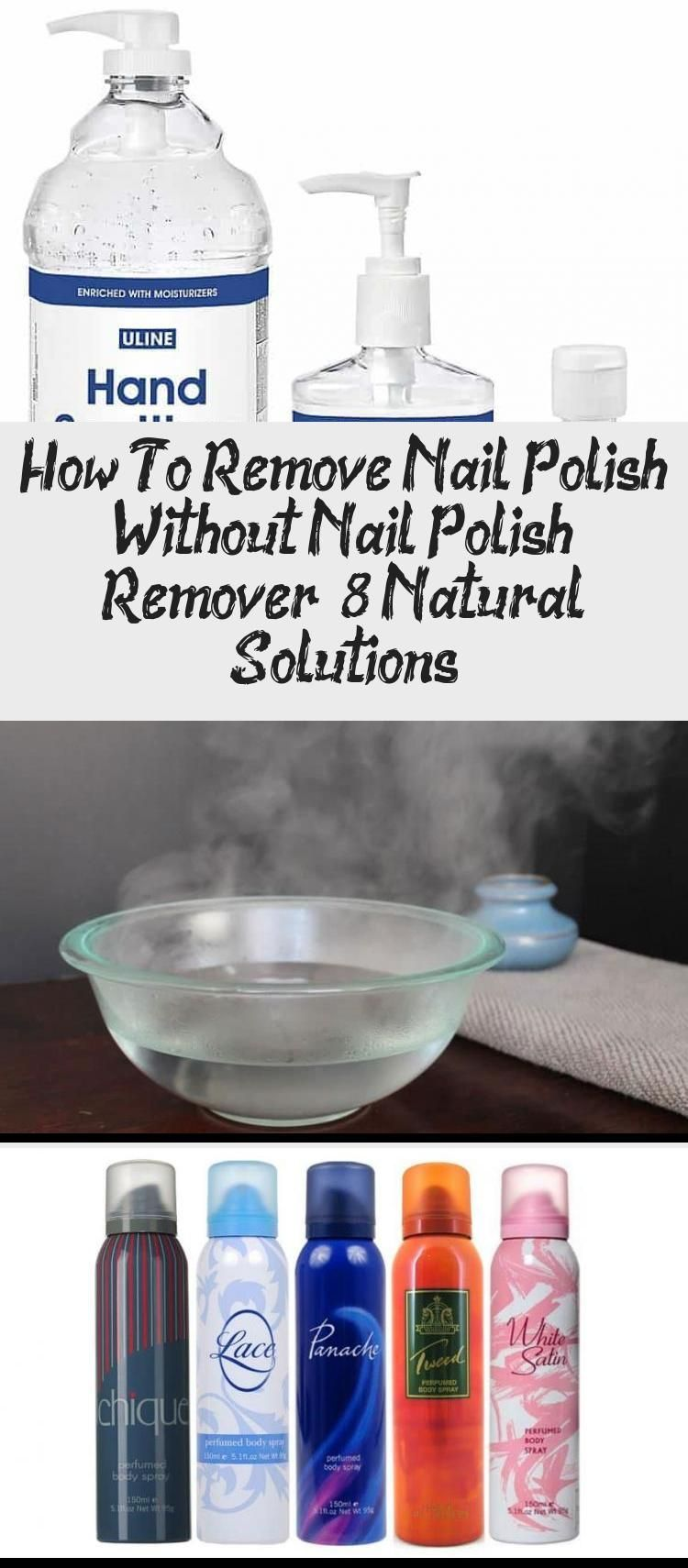 How To Remove Nail Polish Without Nail Polish Remover – 8 Natural Solutions - MakeUp -  How To Remove Nail Polish Without Nail Polish Remover – 8 Natural Solutions #nailpolishPink #nail - #makeup #Nail #nailpolishhacks #nailpolishpink #natural #naturalnailpolish #polish #remove #remover #solutions #without