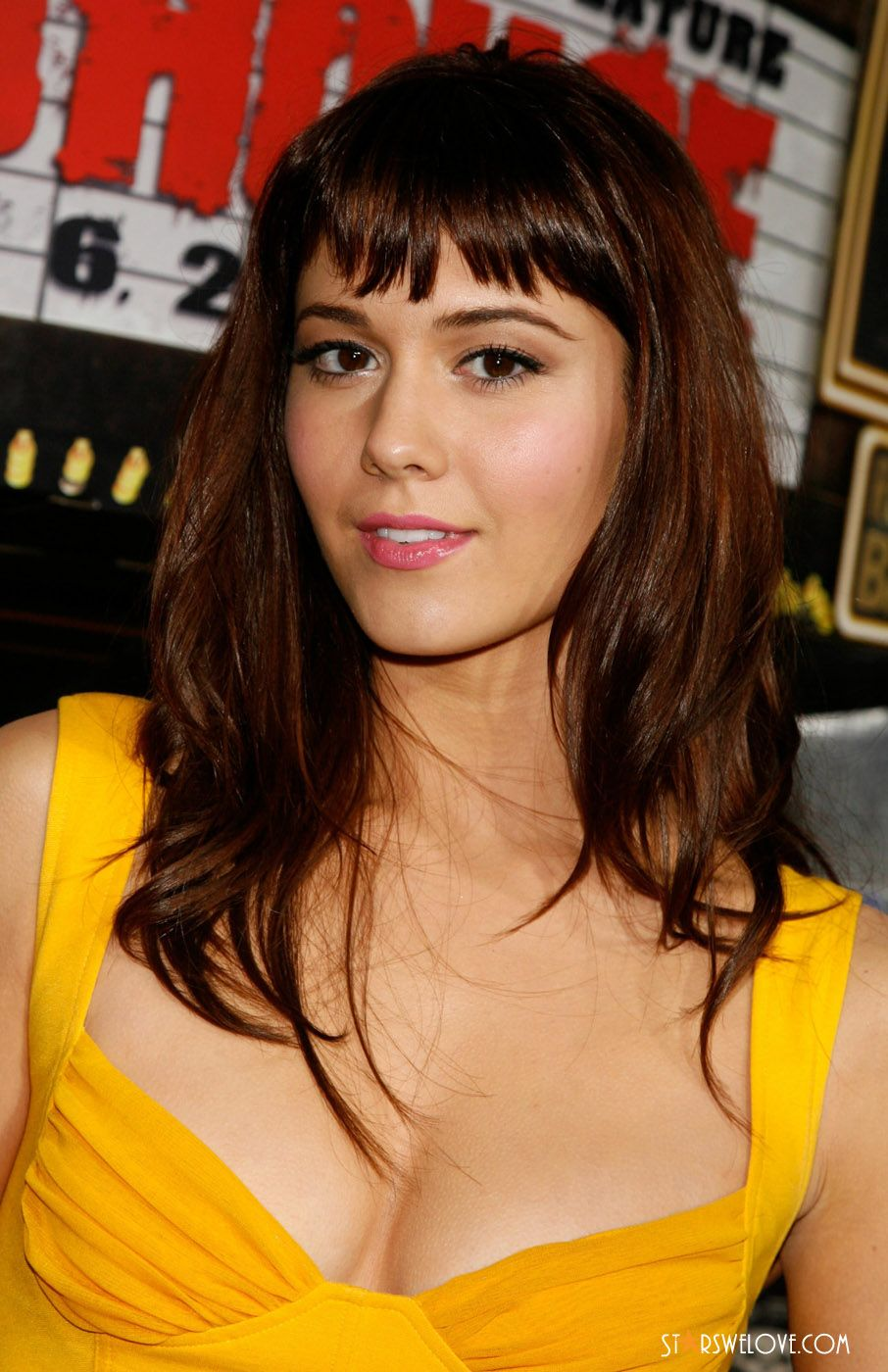 Mary Elizabeth Winstead Some Like It Hot Pinterest