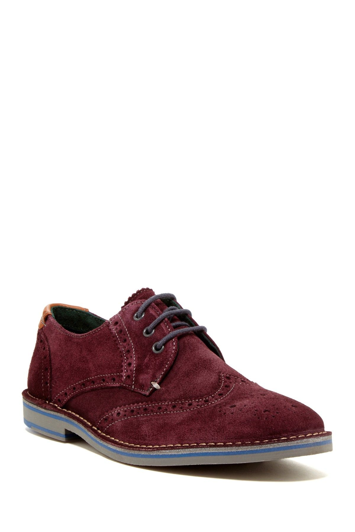 Jamfro Oxford by Ted Baker London on @HauteLook