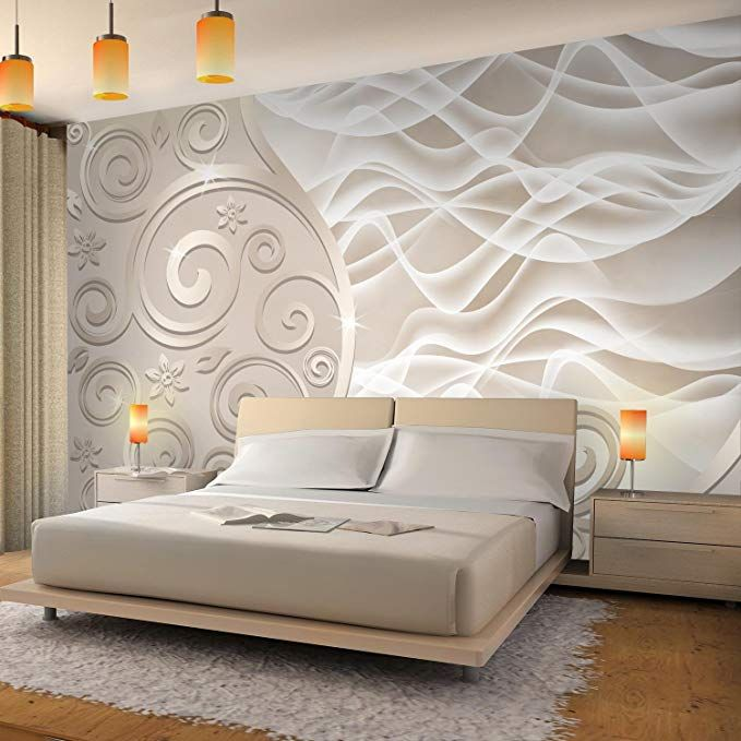 Moderne 3d Tapete Schlafzimmer