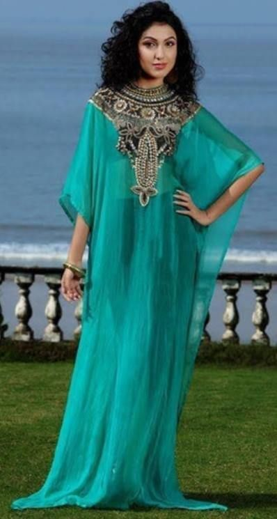 Abaya Modelleri Tesettur Vizyon Vestidos Vestuario Feminino Vestido Arabe