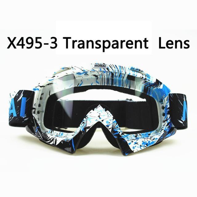 349116e825c New motocross dirt bike racing goggles in motorcycle atv jpg 640x640 Dirt  bike racing goggles