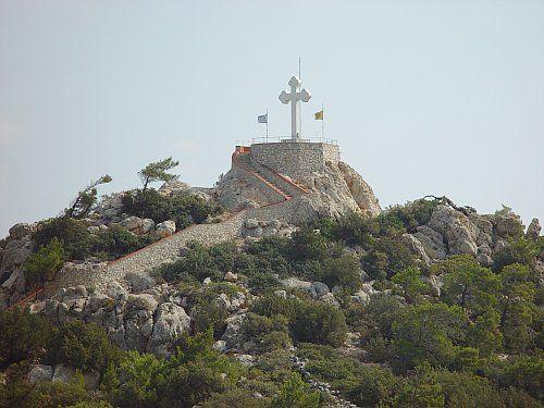 #Larniotissa #Pigadia #Karpathos #Greece http://www.otikalo.se/karpathos/larniotissa6.html