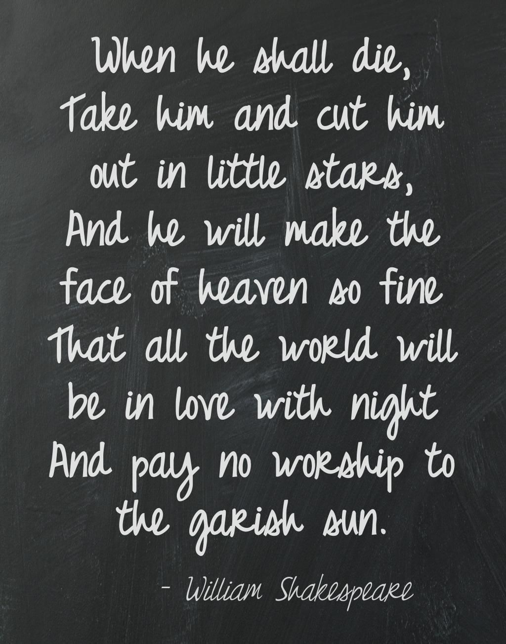Shakespeare Quotes About Love At First Sight : Love At First Sight Quotes Romeo And Juliet www.galleryhip.com - The ...