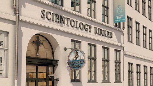 scientologi kirken danmark