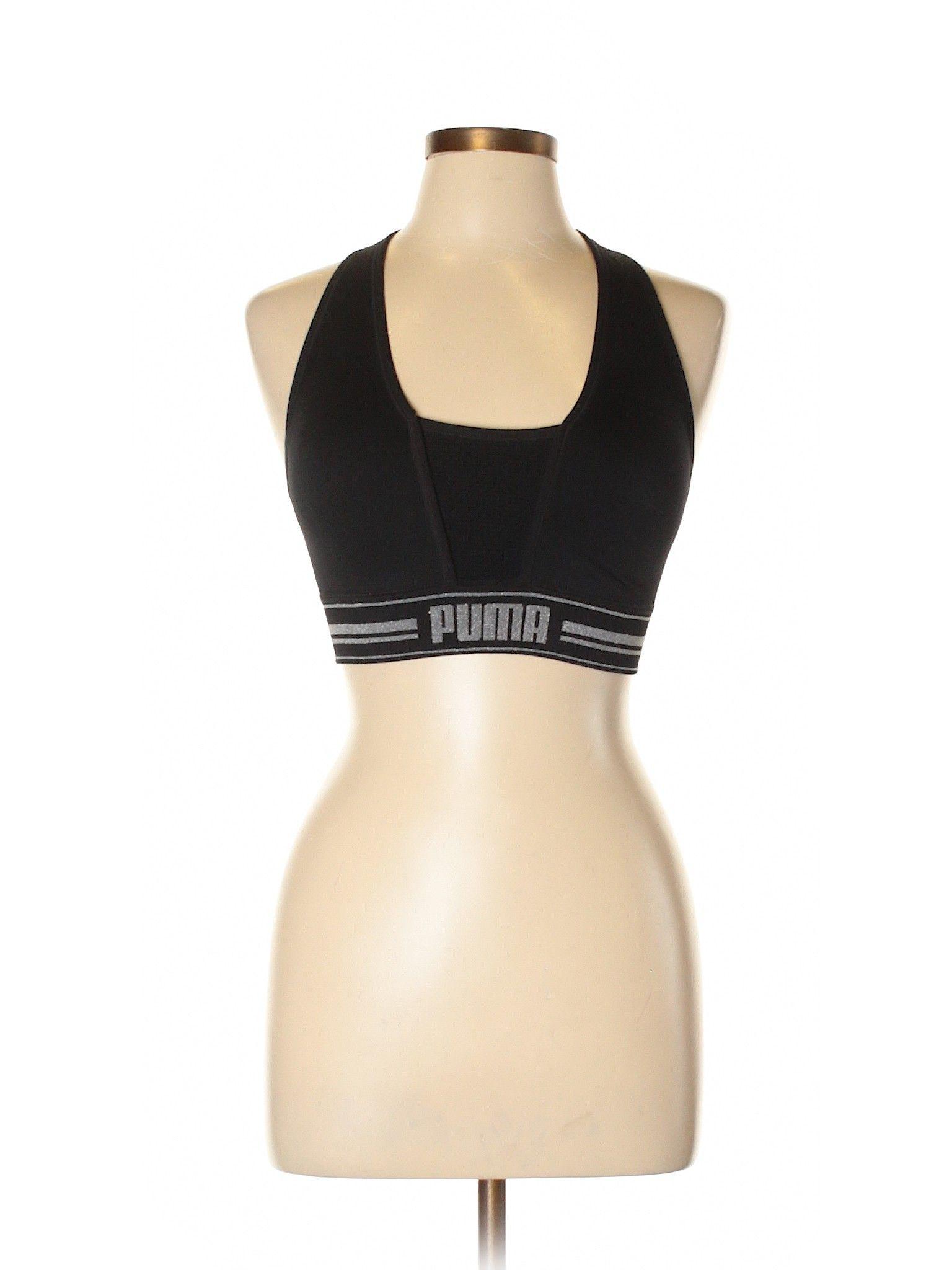 Sports Bra Active wear for women, Puma sport, Sports bra