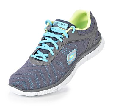 Skechers Sport Flex Appeal Single Layer Skech Knit with