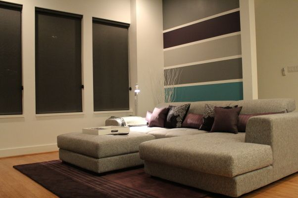 Modern Living   Living Room Designs   Decorating Ideas   HGTV Rate My Space