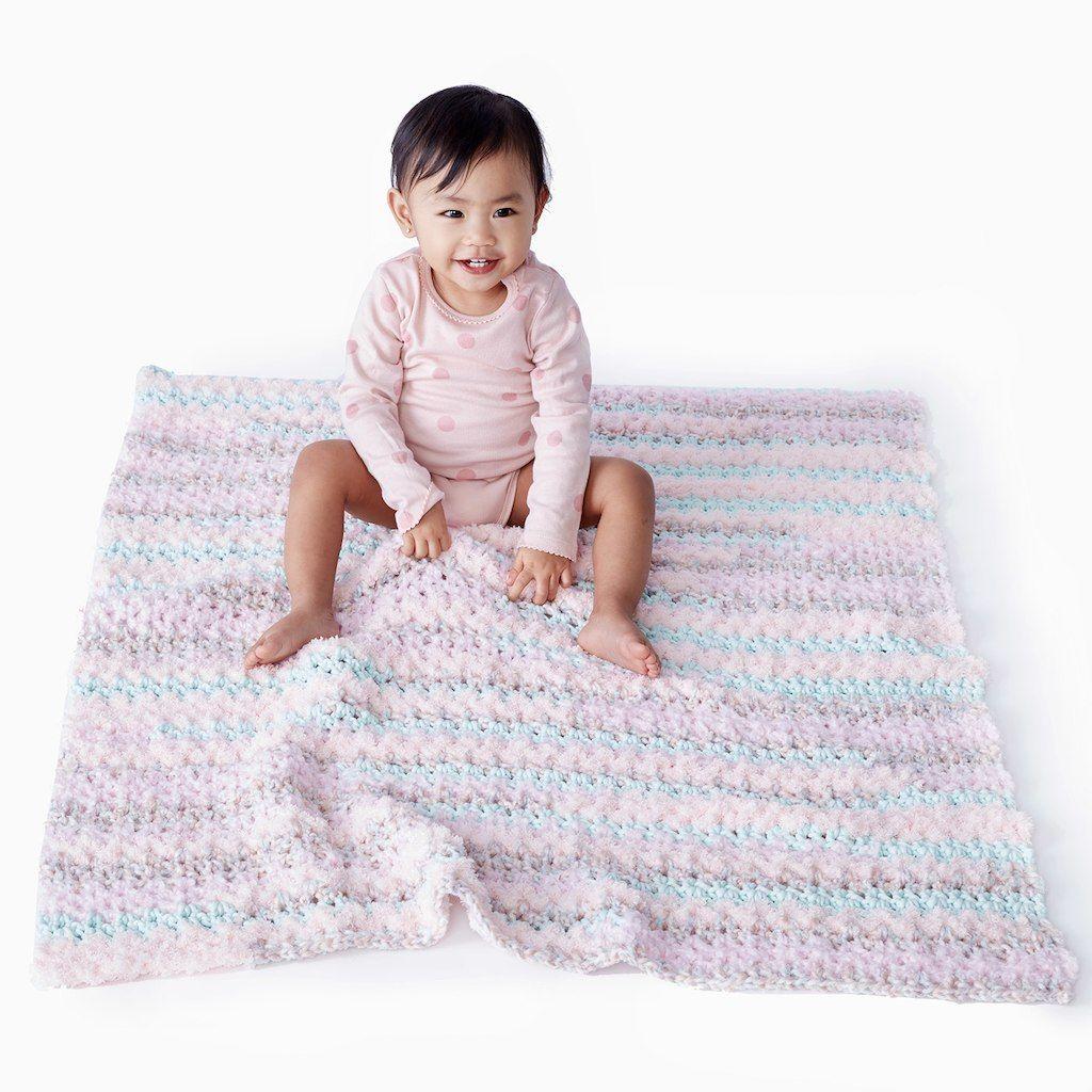 Anodized Aluminum Crochet Hook by Loops & Threads® | Crochet baby ...