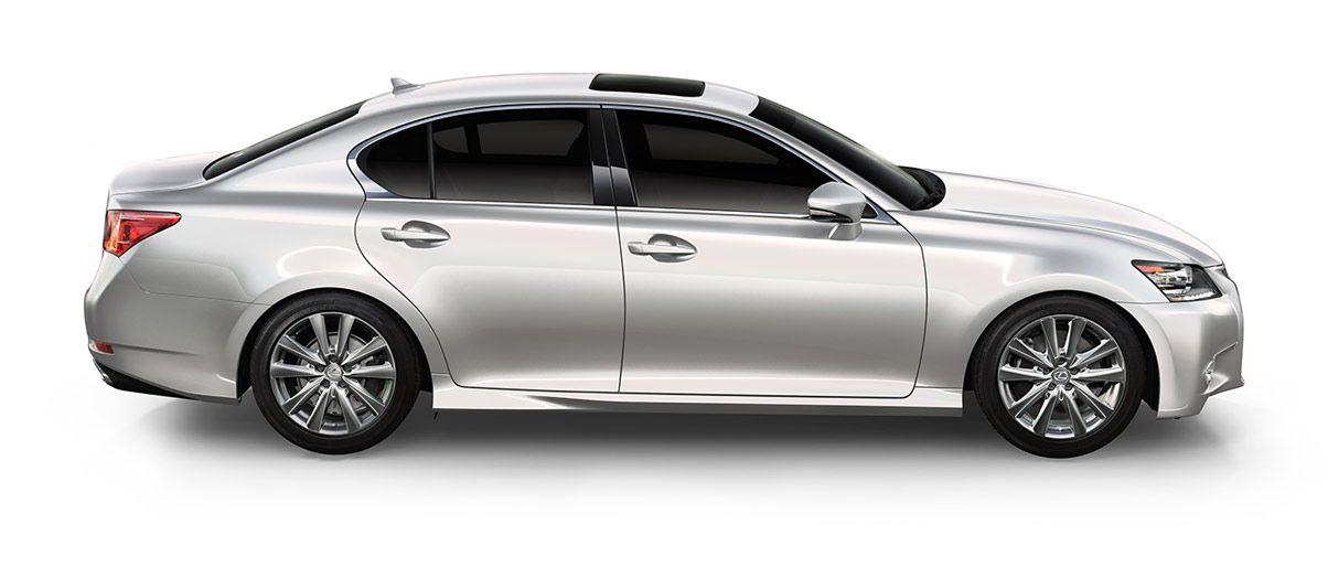 Gs 350 f sport Lexus, Performance tyres, Luxury sedan