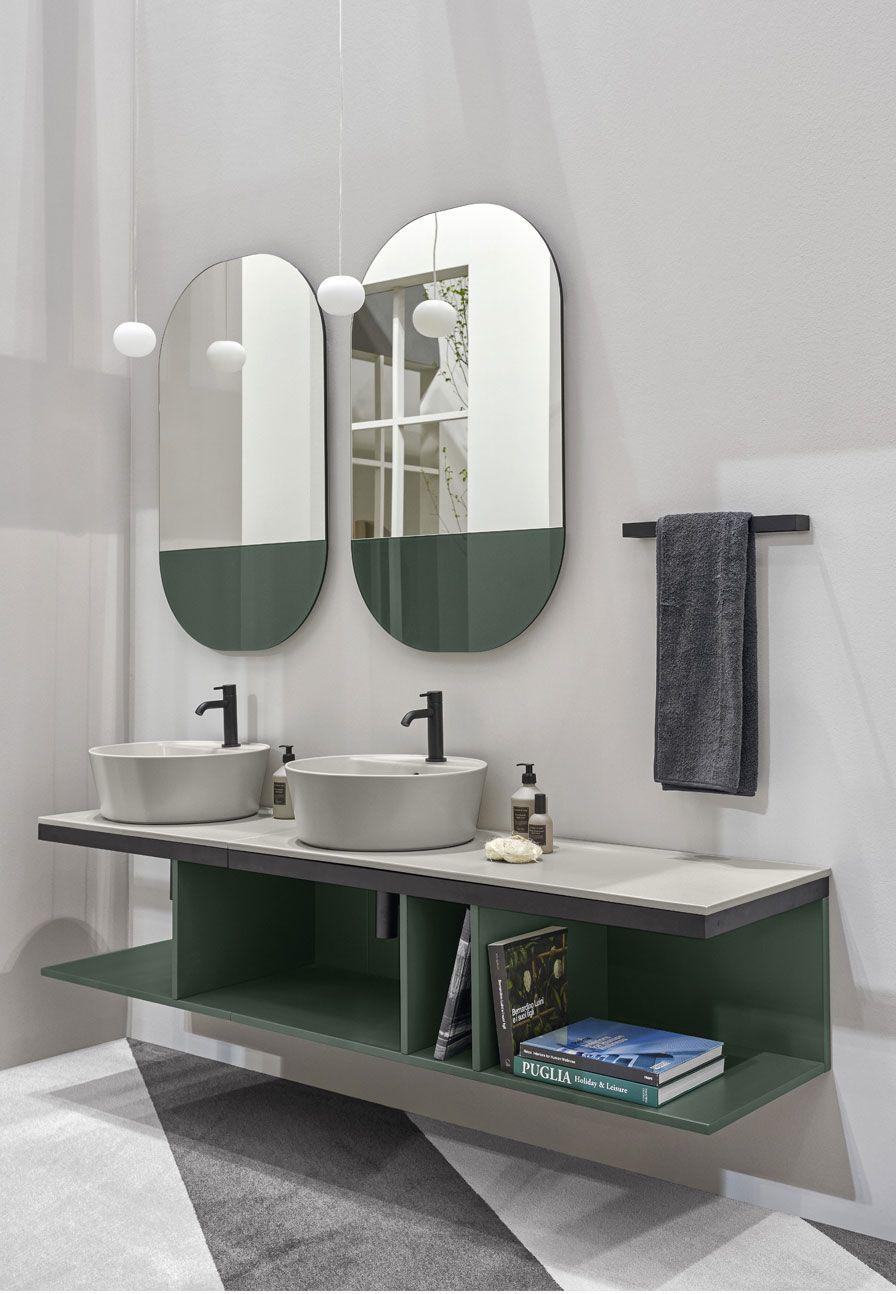 Ceramiche Arredo Bagno Moderno.Collezioni Sanitari Arredo Bagno Di Design Ceramica Cielo