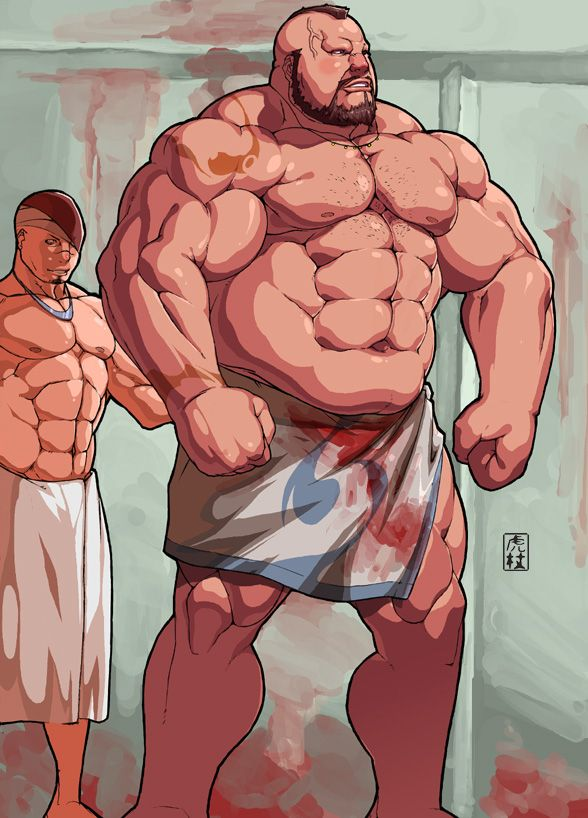 Tsunderful Bears Art Gallery Bear Cartoon Gays Gay Art Manga Comics Muscle