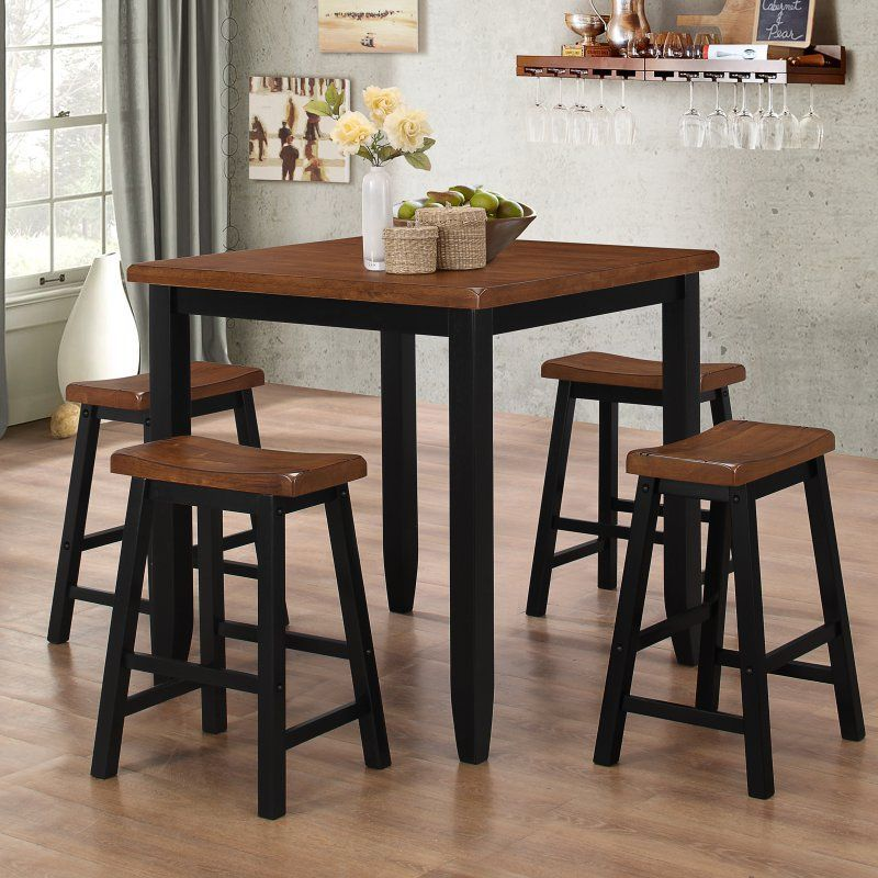 Simmons Winston 5 Piece Pub Table Set 5000 36 Products