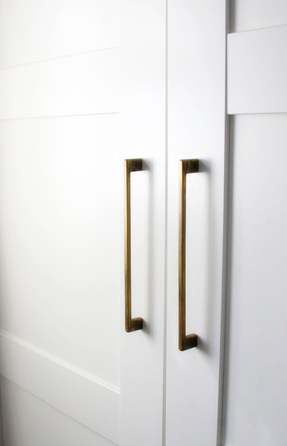 Make A Statement With Large Cabinet Pulls In Bronze Nickel Br And Black These 7 Oversized Door Will As Pantry Or