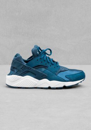 Nike Air Huarache Run | Blue