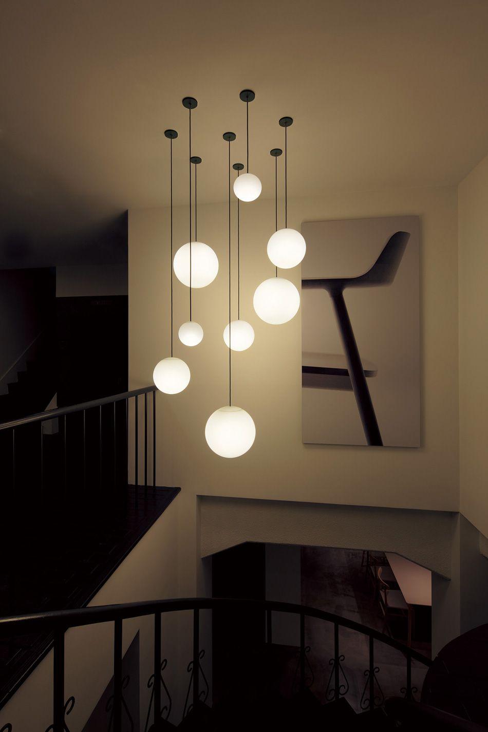 Naoto Fukasawa At Panasonic Shiodome Museum In Japan Interior Light Fixtures Living Room Lighting Kitchen Lighting Design