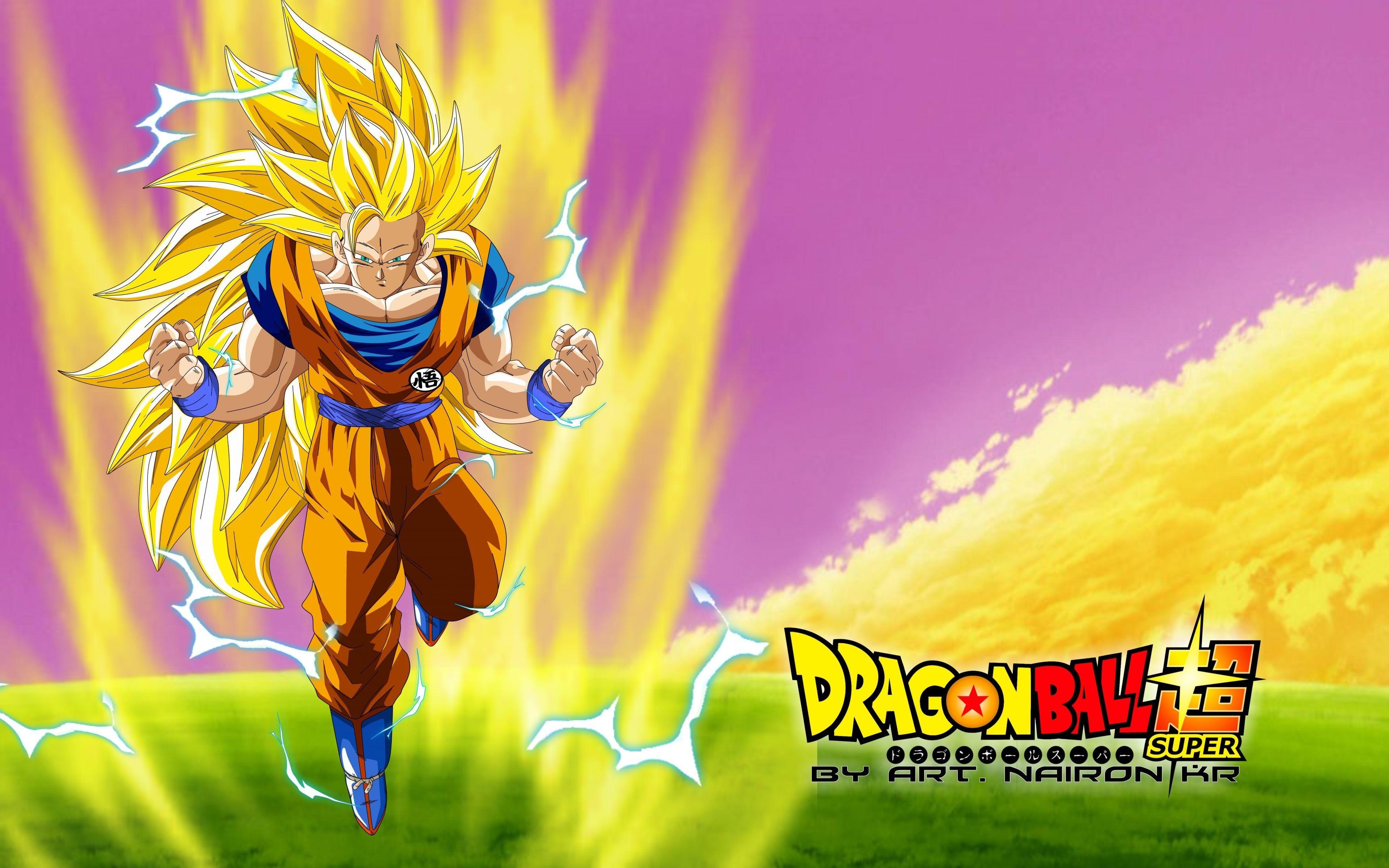 Dragon Ball Super 4k Ultra Hd Wallpaper Ololoshenka Goku