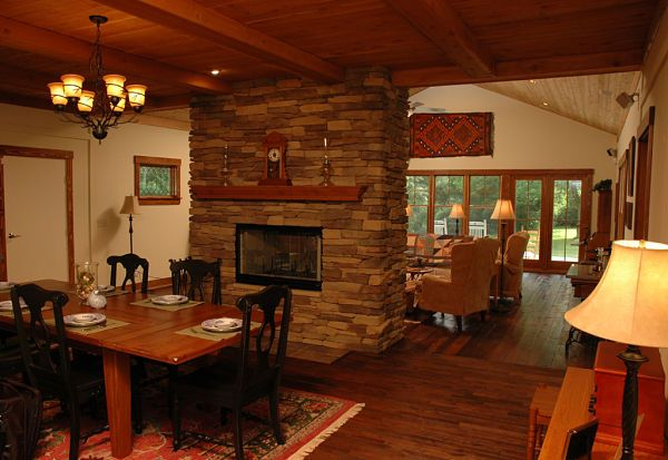 Fireplace Design Ideas For Any Room