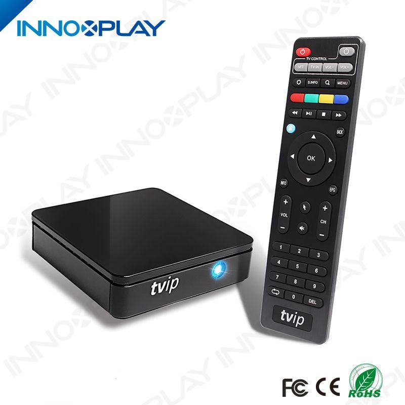 Wholesale Mini Android tv box tvip 410 412 Amlogic S805