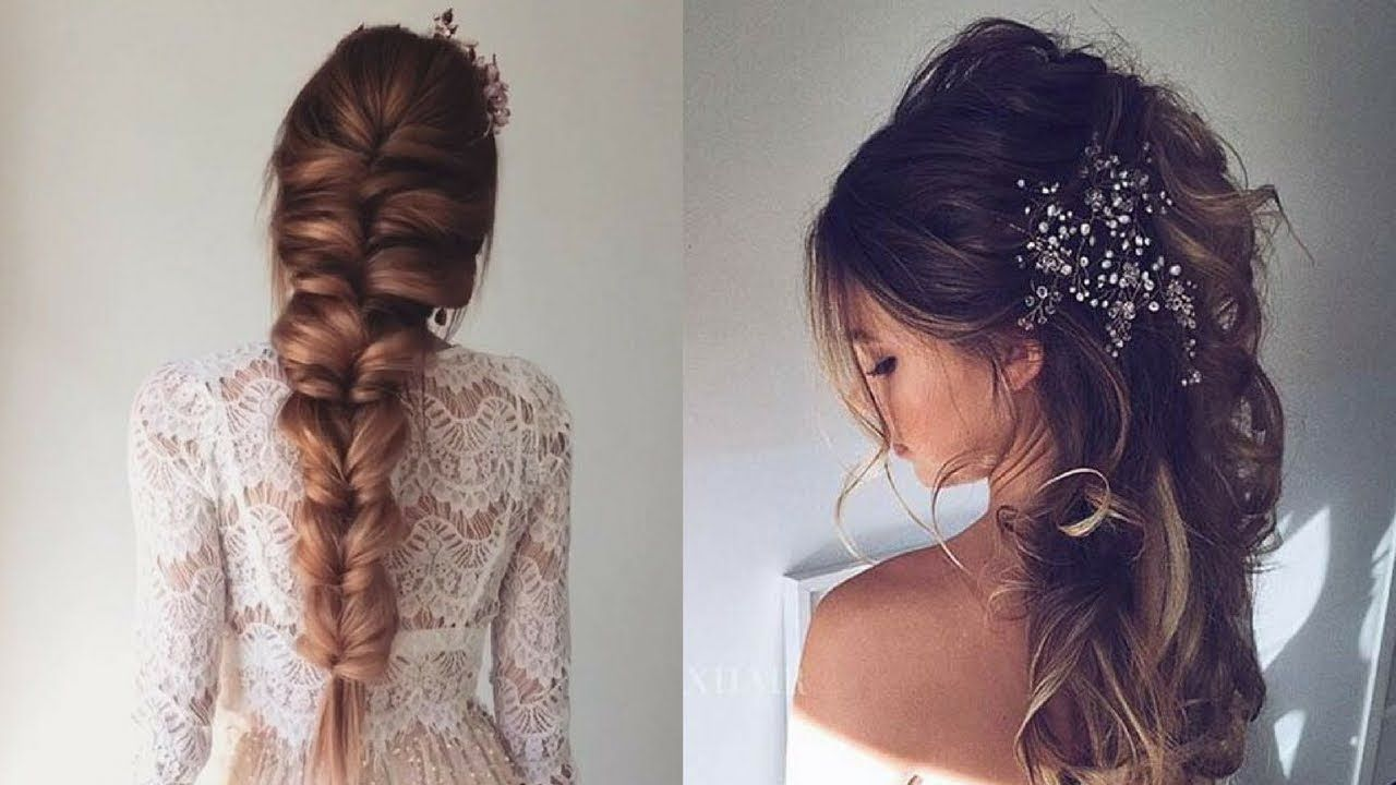 Easy hairstyle step by step tutorial easy hairstyles in
